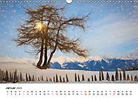 Gemalte Landschaften - Wunderschönes Südtirol (Wandkalender 2019 DIN A3 quer) - Produktdetailbild 1