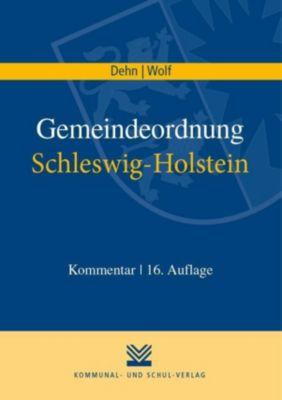Gemeindeordnung Schleswig-Holstein, Kommentar