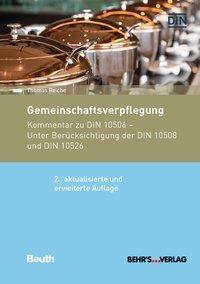 Gemeinschaftsverpflegung - Thomas Reiche pdf epub