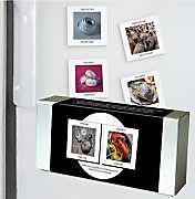 Gemischtes Doppel - 12 Kühlschrankmagnete - Produktdetailbild 2
