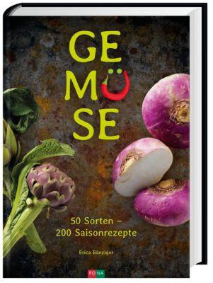 Gemüse, Erica Bänziger