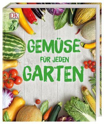 Gemüse für jeden Garten - Alan Buckingham |