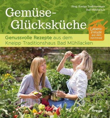 Gemüse-Glücksküche -  pdf epub