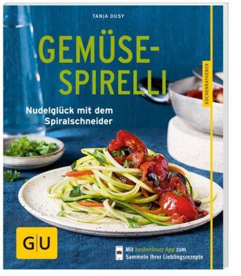 Gemüse-Spirelli, Tanja Dusy