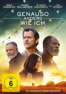 Genauso anders wie ich, Renee Zellweger,Djimon Hounsou Greg Kinnear