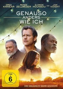 Genauso anders wie ich, Renée Zellweger,Djimon Hounsou Greg Kinnear