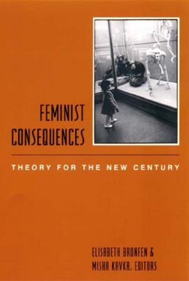 Gender and Culture Series: Feminist Consequences