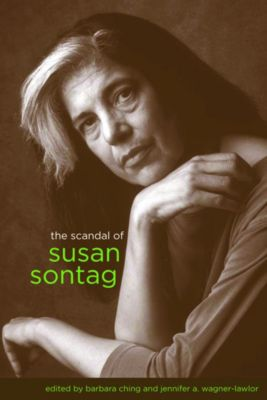 Gender and Culture Series: The Scandal of Susan Sontag