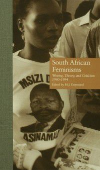 Gender and Genre in Literature: South African Feminisms