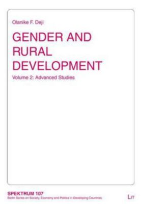 Gender and Rural Development, Olanike F. Deji