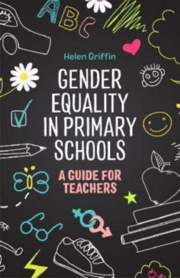 Gender Equality in Primary Schools, Helen Griffin