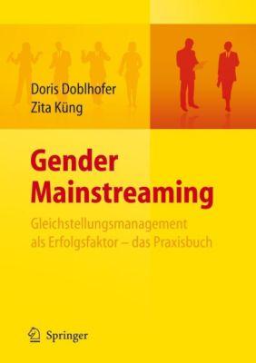 Gender Mainstreaming, Doris Doblhofer, Zita Küng