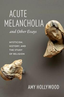 Gender, Theory, and Religion: Acute Melancholia and Other Essays, Amy Hollywood