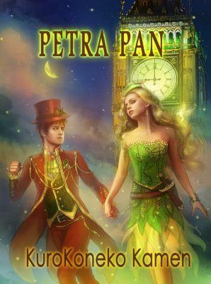 Genderbent Fairytales Collection: Petra Pan, KuroKoneko Kamen