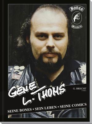 Gene L. Thoms - Günter Brecht |