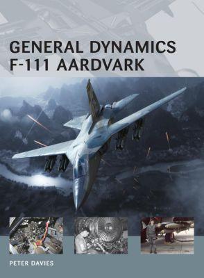 General Dynamics F-111 Aardvark, Peter E. Davies