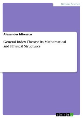 General Index Theory: Its Mathematical and Physical Structures, Alexander Mircescu