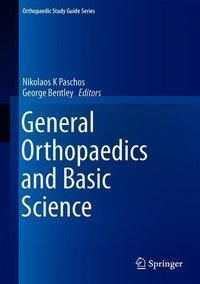 General Orthopaedics and Basic Science