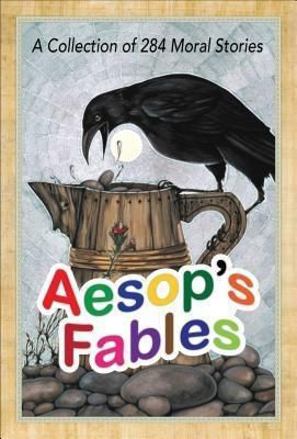 GENERAL PRESS: Aesop's Fables, Aesop