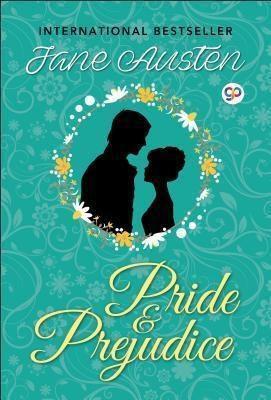 GENERAL PRESS: Pride and Prejudice, Jane Austen