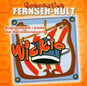 Generation Fernseh-Kult Wickie, Diverse Interpreten