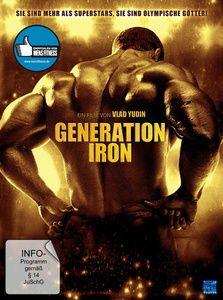 Generation Iron, N, A