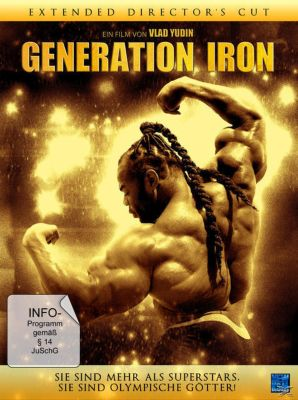 Generation Iron Director's Cut, N, A