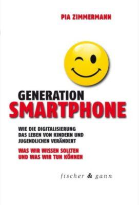 Generation Smartphone, Pia Zimmermann