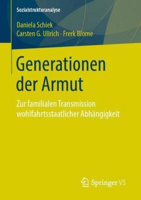 Generationen der Armut -  pdf epub