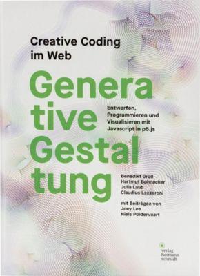 Generative Gestaltung -  pdf epub