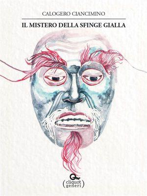 Generi: Il mistero della Sfinge Gialla, Calogero Ciancimino