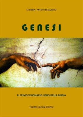 Genesi, A cura di Riccardo Roversi