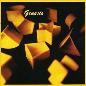 Genesis (2018 Reissue Vinyl), Genesis