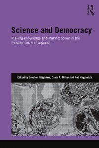 Genetics and Society: Science and Democracy