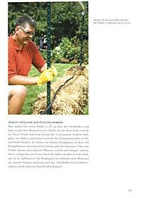 Genial Gärtnern mit Strohballen - Produktdetailbild 4