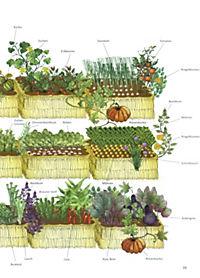 Genial Gärtnern mit Strohballen - Produktdetailbild 2