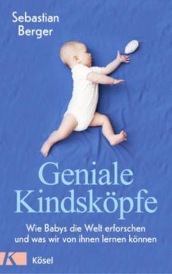 Geniale Kindsköpfe - Sebastian Berger  
