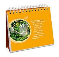 Genieße jede Jahreszeit, Aufstellbuch - Produktdetailbild 12
