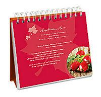 Genieße jede Jahreszeit, Aufstellbuch - Produktdetailbild 17