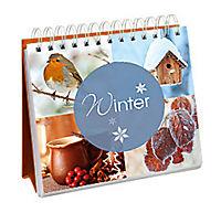 Genieße jede Jahreszeit, Aufstellbuch - Produktdetailbild 19