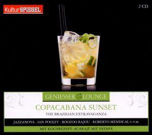 Geniesser Lounge-Copacabana Sunset, Diverse Interpreten