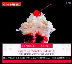 Geniesser Lounge-Easy Summer Beach, Diverse Interpreten