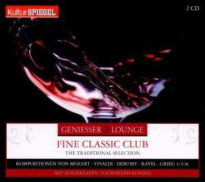 Geniesser Lounge - Fine Classic Club, Diverse Interpreten