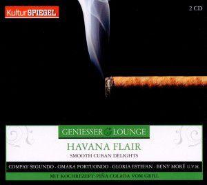 Geniesser Lounge-Havana Flair, Diverse Interpreten