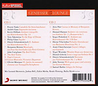 Geniesser Lounge-New Classics - Produktdetailbild 1