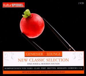 Geniesser Lounge-New Classics, Diverse Interpreten