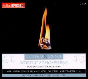 Geniesser Lounge-Nordic Atmosphere, Diverse Interpreten