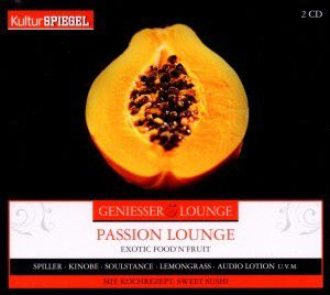 Geniesser Lounge-Passion Lounge, Diverse Interpreten