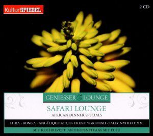 Geniesser Lounge-Safari Lounge, Diverse Interpreten