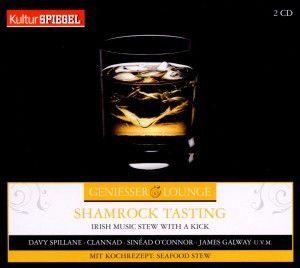 Geniesser Lounge-Shamrock Tasting, Diverse Interpreten
